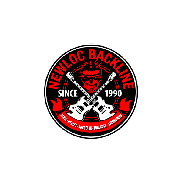 logo Newloc Backline
